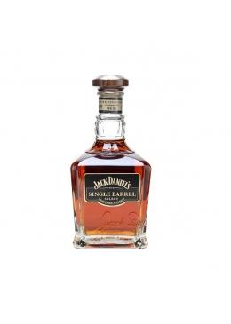 Whisky Bourbon Jack Daniel's Single Barrel
