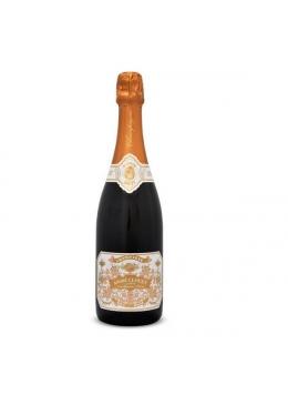 Champanhe André Clouet Rosé 75Cl