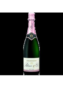 Champanhe Palmer Rosé Reserve 75Cl