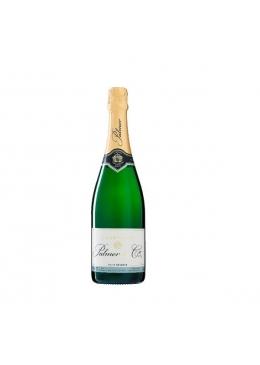 Champanhe Palmer Brut Réserve 75Cl