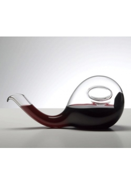 Decantador Riedel Escargot