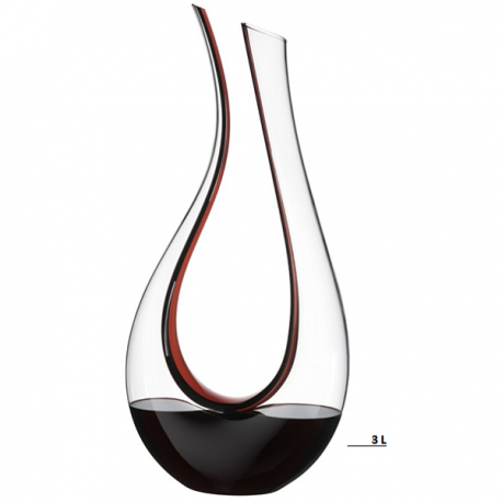 Decanter Amadeo Double Magnum