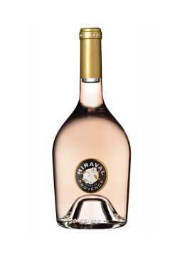 2015 Perrin Miraval Provence Rosé