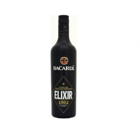 Rum Bacardi Elixir