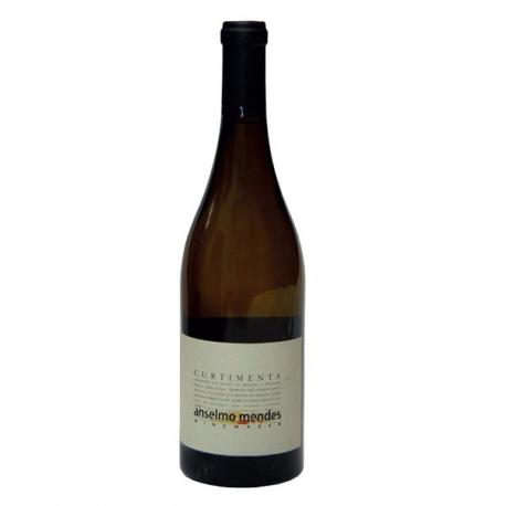 Anselmo Mendes Curtimenta White Wine Monção and Melgaço