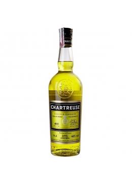Licor Chartreuse Amarelo