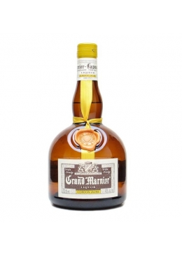 Licor Grand Marnier Cordon Jaune