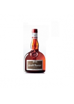Licor Grand Marnier Rouge