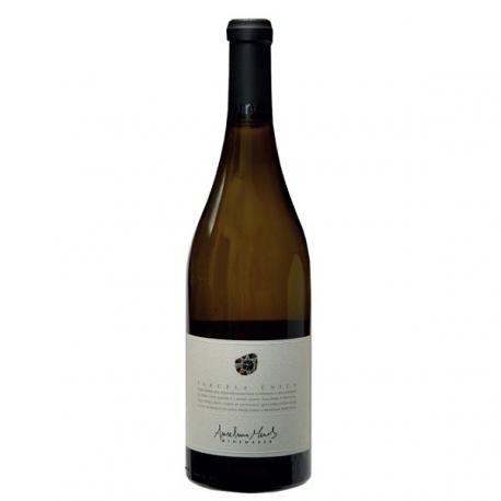 Anselmo Mendes Parcela Única White Wine Monção and Melgaço