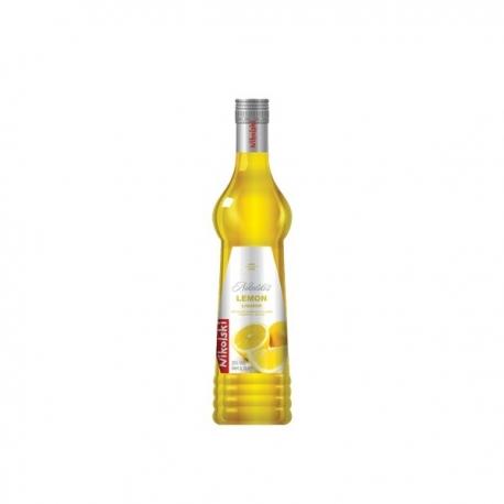 Vodka Nikolski Limão-VODKA