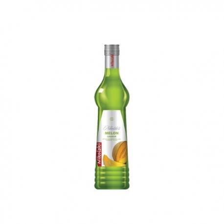 Vodka Nikolski Melão-VODKA
