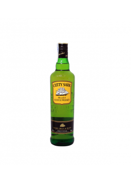 Whisky Cutty Sark Com Rolha