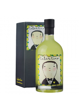 Liqueur Limoncello Celestino