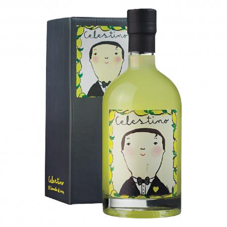 Liqueur Limoncello Celestino 20CL