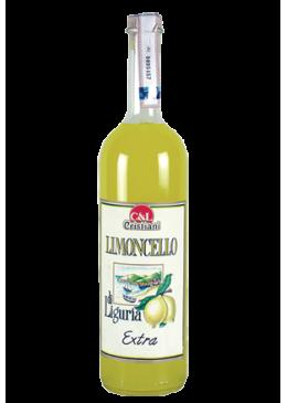 Licor Limoncello di Liguria...