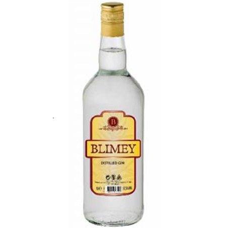 Gin Blimey