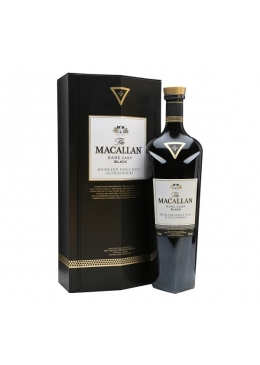 Whisky Malte Macallan Rare Cask Black