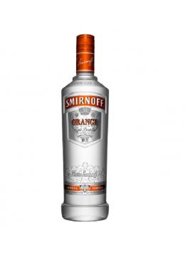 Vodka Smirnoff Orange 1LT