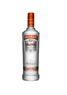 Vodka Smirnoff Orange 70CL