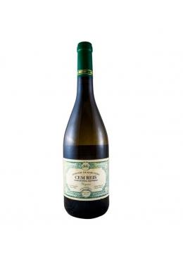 2014 Cem Reis Vinho Branco - 14% Vol.