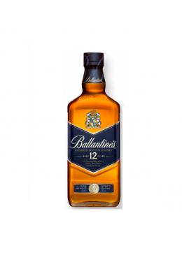 Whisky Ballantines 12 Anos 70CL
