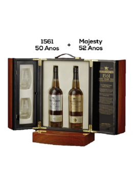 Whisky Highland Queen Century Limited Edition
