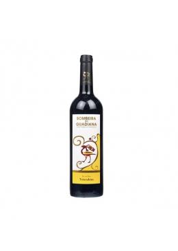 2014 Bombeira do Guadiana Vinho Tinto Trincadeira