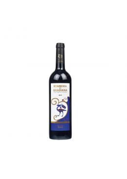 2014 Bombeira do Guadiana Escolha Vinho Tinto Syrah