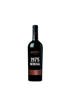 Vinho da Madeira Blandy's Sercial Vintage 1975