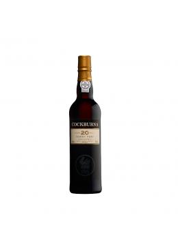 Port Wine Cockburn's 20 Years Old
