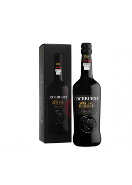 Vinho do Porto Cockburn's Special Reserve