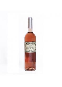 Dez Tostões Vinho Rosé