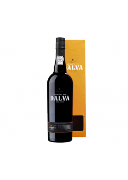 Vinho do Porto Dalva Tawny Reserve