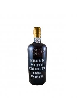 Vinho do Porto Kopke Branco Colheita 1935