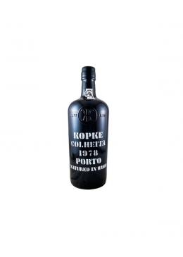 Vinho do Porto Kopke Colheita 1978