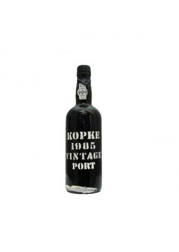 Vinho do Porto Kopke Colheita 1985