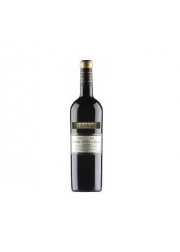Conde D'Ervideira Reserva Vinho Tinto