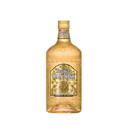 Tequila San José Gold
