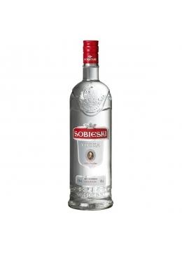 Vodka Sobieski 70CL