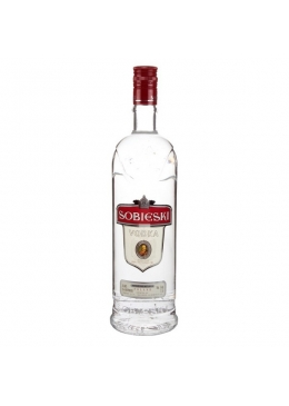 Vodka Sobieski 1 LT