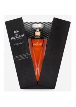 Whisky The Macallan Reflexion