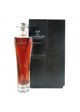 Whisky The Macallan Reflexion