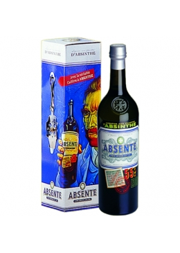 ABSENTE Distilleries de Provence - vol 55% - 70cl