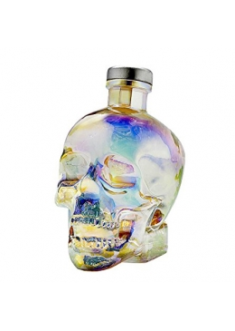 Crystal Head Aurora Vodka - vol. 40% - 70cl