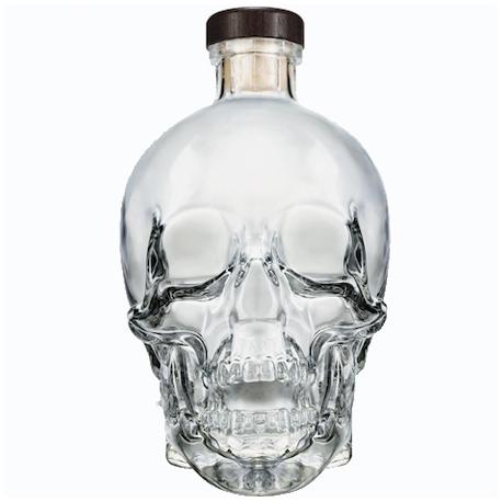Crystal Head Vodka-VODKA
