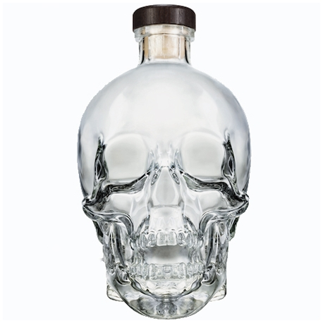 Crystal Head Vodka - vol. 40% - 175cl