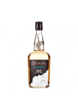 Dictador Rum Claro - vol. 40% - 70cl