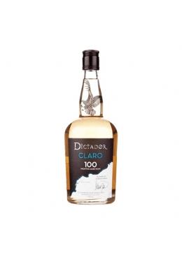 Dictador Rum Claro - vol. 40% - 70cl