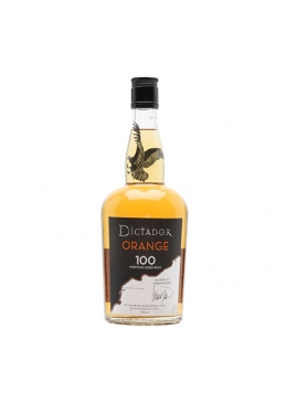 Dictador Rum Orange - VOL. 40% - 70CL