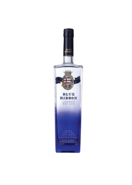 Gin Blue Ribbon vol. 40% - 70cl